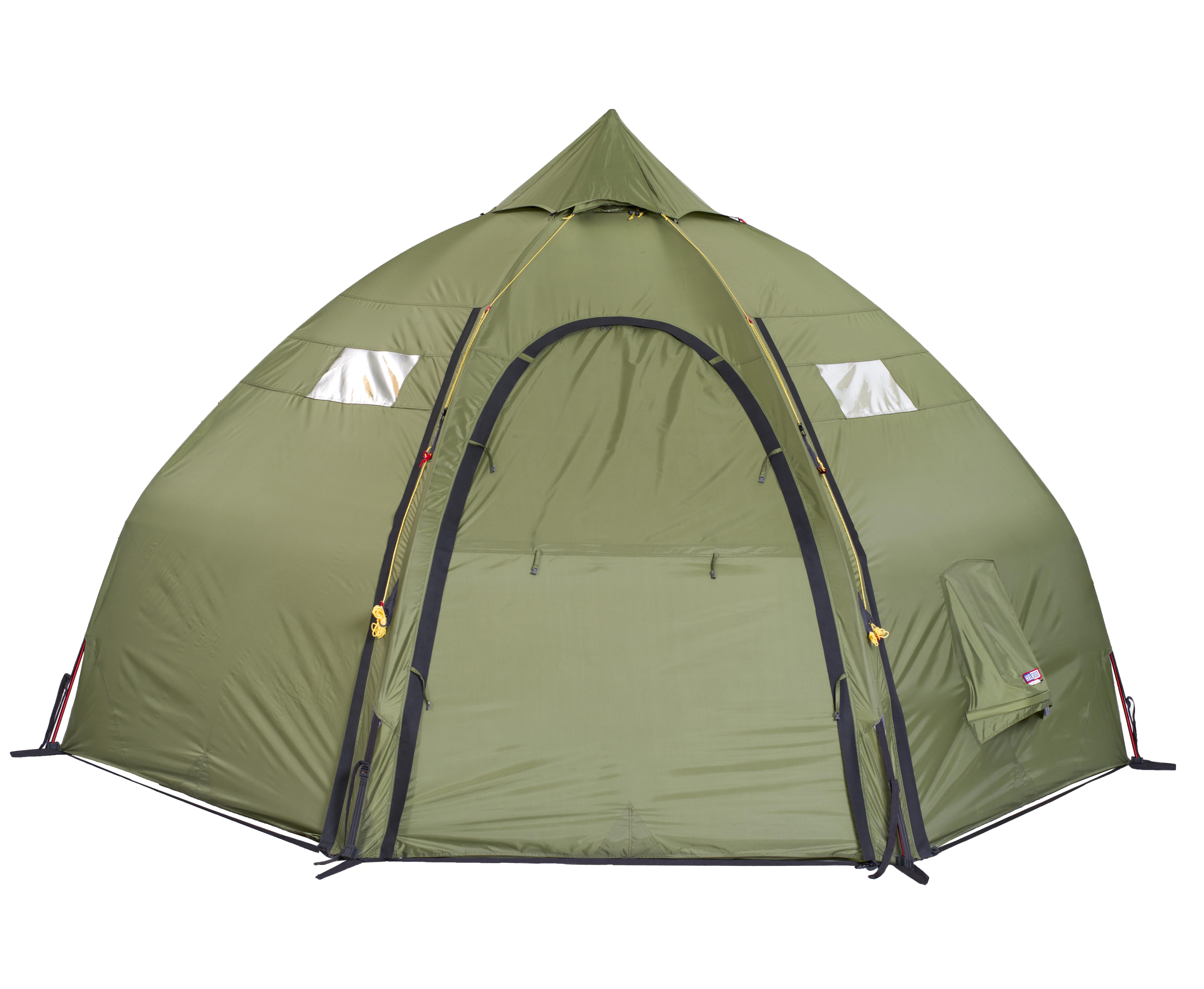 Varanger Dome Tents From Helsport Wild Coast Tents