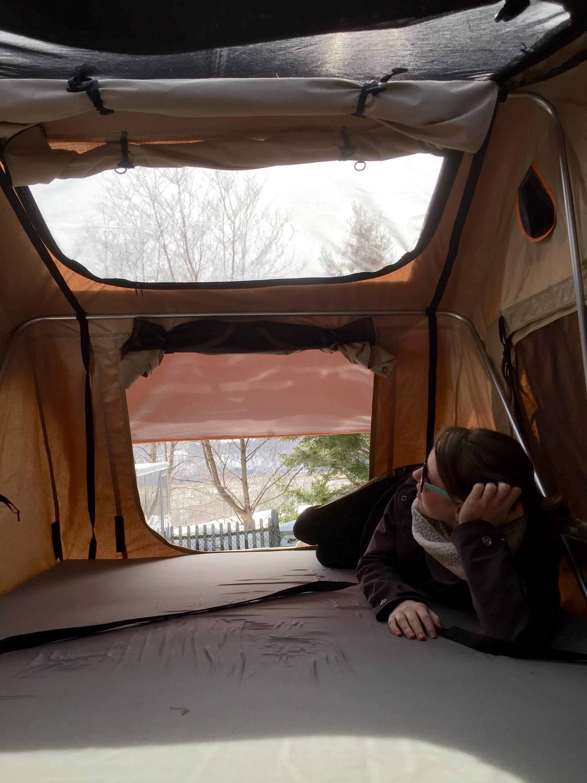 wild coast roof top tent & May | 2015 | Wild Coast Tents